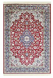 Tappeto Wilton - Gårda Oriental Collection Bishapur (rosso)