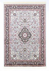 Tappeto Wilton -Gårda Oriental Collection Bishapur (blu)