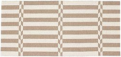 Tappeti In Plastica - L'Horredmatta Arrow (beige)