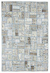 Colored Vintage Patchwork 300 x 200 cm