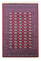 Tappeto Wilton - Gårda Oriental Collection Abyaneh (rosso)