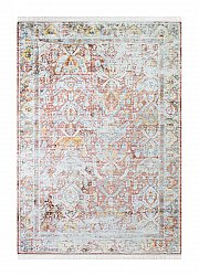 Tappeto 200 x 290 cm (wilton) - Colourful Vintage (ruggine)