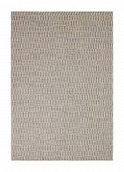 Tappeto 133 x 190 cm (wilton) - Elite Nature Rand (beige)