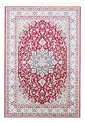Tappeto Wilton -Gårda Oriental Collection Kerman (rosso)