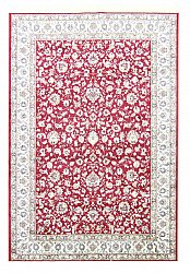 Tappeto Wilton - Gårda Oriental Collection Gharbi (rosso)