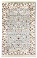 Tappeto Wilton - Gårda Oriental Collection Gharbi (azzurro)