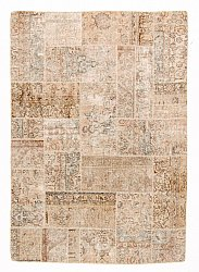 Tappeto Persiano Colored Vintage 250 x 177 cm
