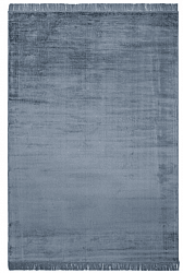 Tappeto Wilton - Art Silk (denim)